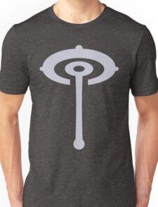 Dva Logo - Sekai Seifuku: Bouryaku no Zvezda Unisex T-Shirt