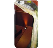 Staggering Troodon iPhone Case/Skin