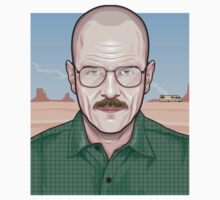 Breaking Bad by tmhoran