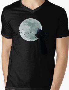 Shinju - Divine Tree Mens V-Neck T-Shirt