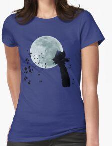 Shinju - Divine Tree Womens Fitted T-Shirt