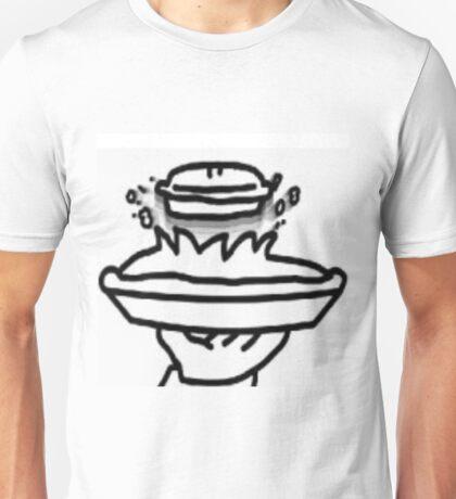 Pie Flavor! --ASDF Movies Unisex T-Shirt