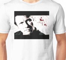 Reservoir Dogs- Mr. White Unisex T-Shirt