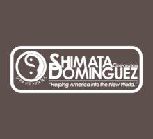 Shimata Dominguez Kids Clothes