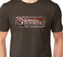 Shimata Dominguez Unisex T-Shirt