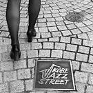 Kobe Jazz Street (1) JAPAN by yoshiaki nagashima