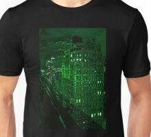 The Emerald City Unisex T-Shirt
