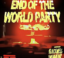 End of The World Party by jamesgb