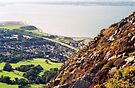 Above Llanfairfechan by Michael Haslam