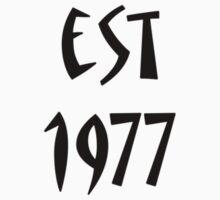 Established 1977 by Nick Martin