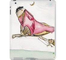 Canary Potter- Nerdy Birdy Harry Potter iPad Case/Skin