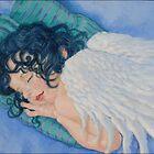 Angel by Gemma Art