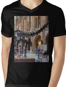 Special Diplodocus Mens V-Neck T-Shirt