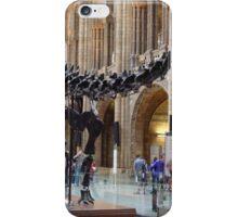 Special Diplodocus iPhone Case/Skin