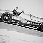 Napier Railton by Lynchie