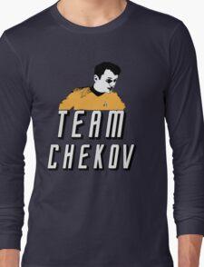 Team Chekov Long Sleeve T-Shirt