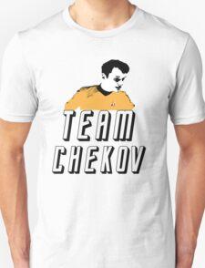 Team Chekov Unisex T-Shirt