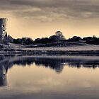 Castle Panoramic by Paul Shellard