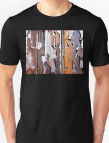 Peeling Paint...................Most Products T-Shirt