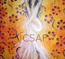Dancing Bride  by Shayani Ann  Turko