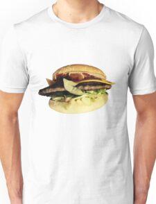 BurgerBurger Unisex T-Shirt