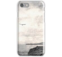 In a Land Faraway iPhone Case/Skin