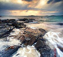 Sanna Storms II by Jeanie