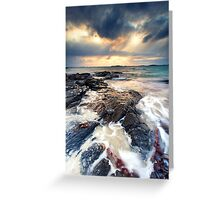 Sanna Storms II Greeting Card