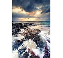 Sanna Storms II Photographic Print