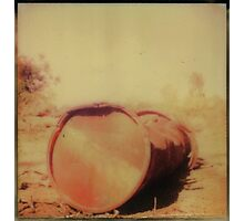 Canned Heat Photographic Print