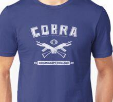 Cobra College Unisex T-Shirt