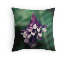 Brolly Throw Pillow