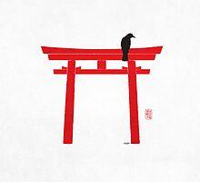 Torii 鳥居 by 73553