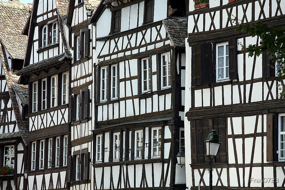 Alsace by Fran0723