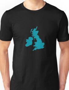 Flower Of Albion Unisex T-Shirt