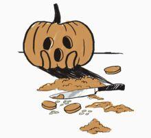 Pumpkin Carving Contest by dejaliyah
