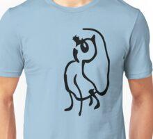Le Chat, La Gauche Unisex T-Shirt
