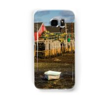 Blue Rocks, Nova Scotia Samsung Galaxy Case/Skin