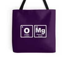 OMG - Periodic Table Tote Bag