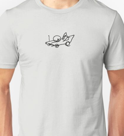The Homer Unisex T-Shirt