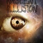 Nascent Illusion - Front Cover by HamperRefuser