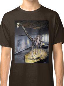 Monstrous Mamenchisaurus Classic T-Shirt
