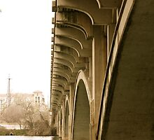 Austin Arches by Dee2west
