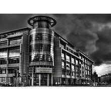 The Bank Photographic Print