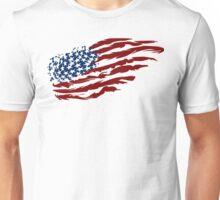 Proud Patriot Unisex T-Shirt