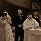 After the Ceremony by Lianne Wooster
