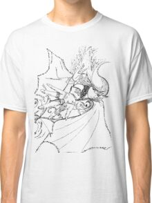 Elven rings Classic T-Shirt