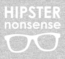Hipster nonsense Kids Clothes