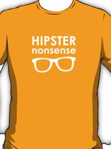 Hipster nonsense T-Shirt