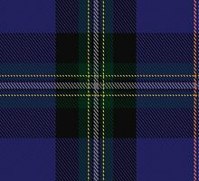 00793 Buckie National Tartan  by Detnecs2013